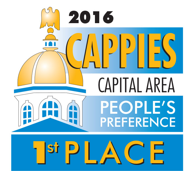 2016 Cappies Award